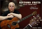 Sintoms Bronze Fret Wire
