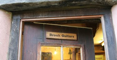 Brooks Guitars