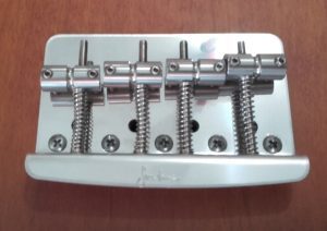 ToneBooster 4 String Bridge