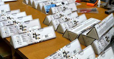 Schertler Tuner Boxes