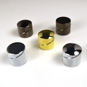 Sever Guitar and Bass Knobs