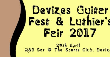 Devizes Guitar Fest
