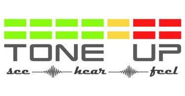 TONE UP Logo