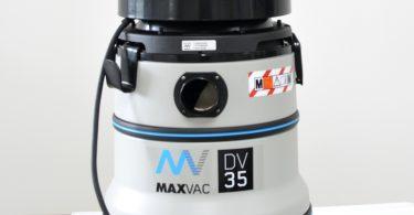 MaxVac DV-35/50
