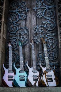 Daemoness Guitars