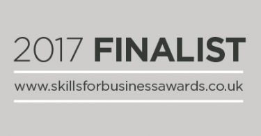 Skills for Business Finalist