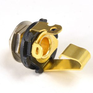 Gold Mono Jack 1