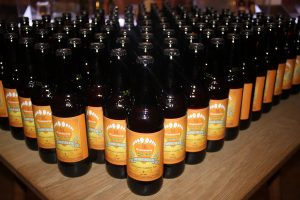 Tone Ales Bottles