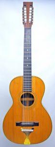 Weymann 1920s 12 string