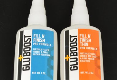 Gluboost Fill N Finish
