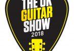 UK Guitar Show Logo