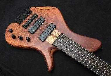 Alan Cringean Finn Bass