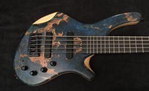Cringean Bass